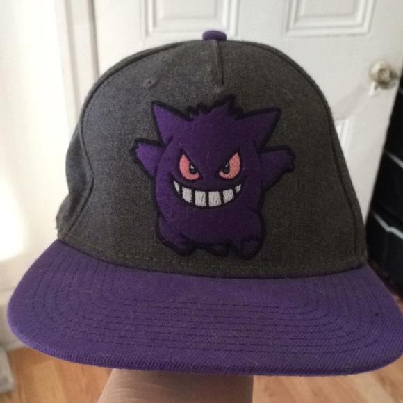 Pokémon Gengar cap. M 5bae9d7af63eeac2a99b7032 2a63c8720cc5
